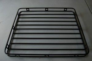 Safari Rack - Example 1b