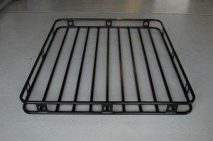 Safari Rack - Example 1a