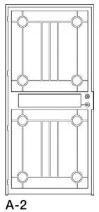 Door A-2