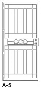 Door A-5