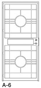 Door A-6