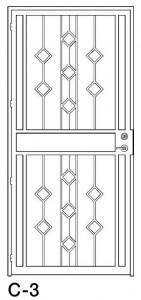 Door C-3