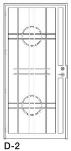 Door D-2